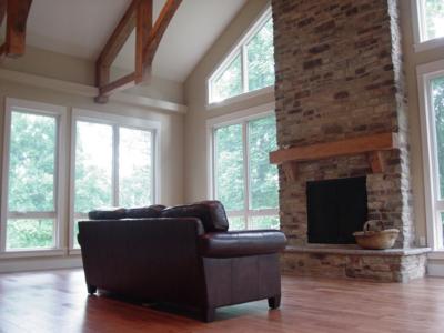 DeBoef Living Room