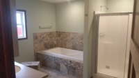 Moyer Home - Bathroom