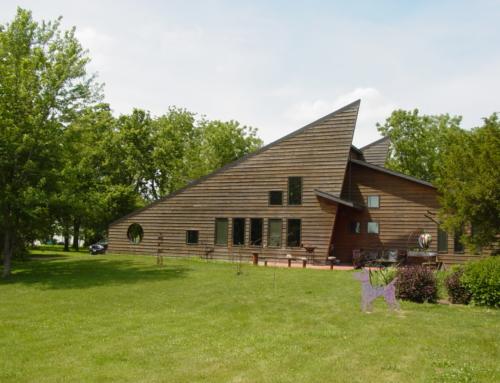 Minter Residence