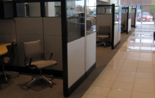 Vaughn Dealership Sales Offices