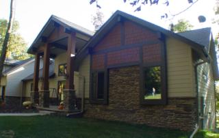 Tegtmeier Residence Front