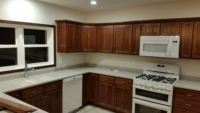 Moyer Home - Kitchen