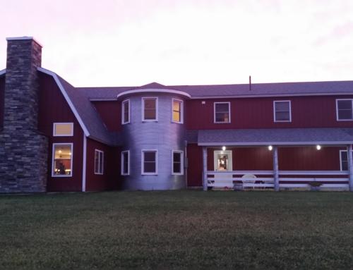 Moyer Residence