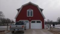 Moyer Home Garage
