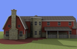 Moyer Addition Front Real