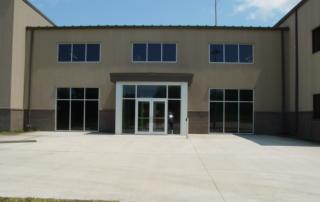 William Penn Technology Center Facade 2